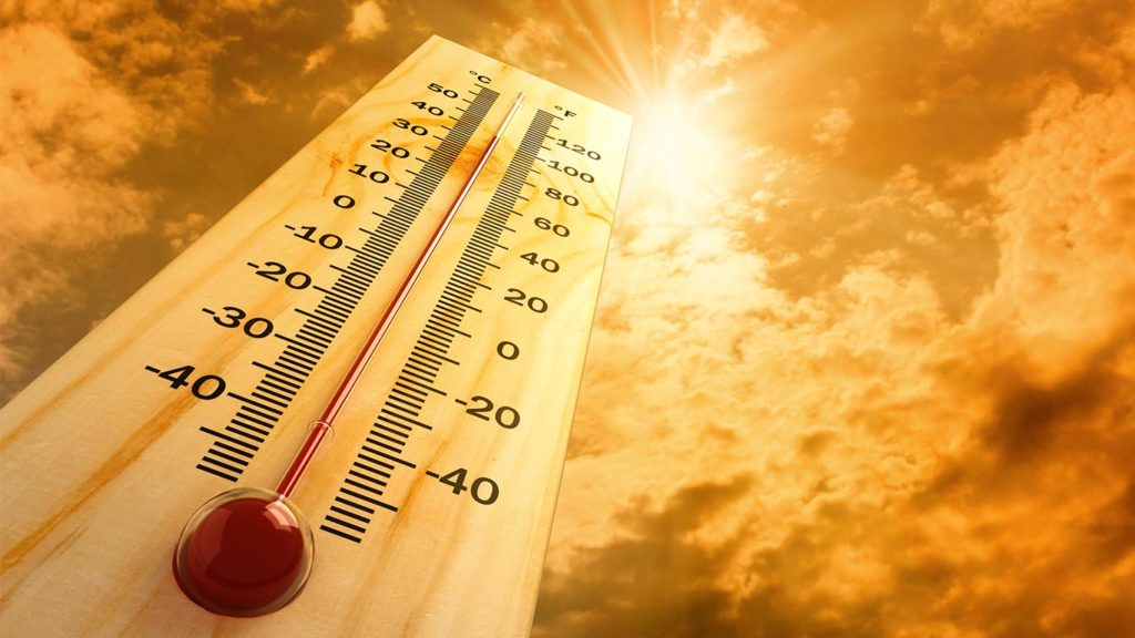 A Major Climate Mystery Is Solved, Confirming the Planet Is the Hottest It's Ever Been in Human Existence