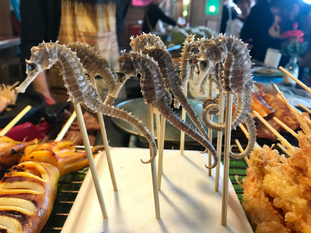 Asia Turns to Africa's Coastline to Satisfy Its Taste for Marine Delicacies, in a Free-for-All Unpoliced Environment of Trade