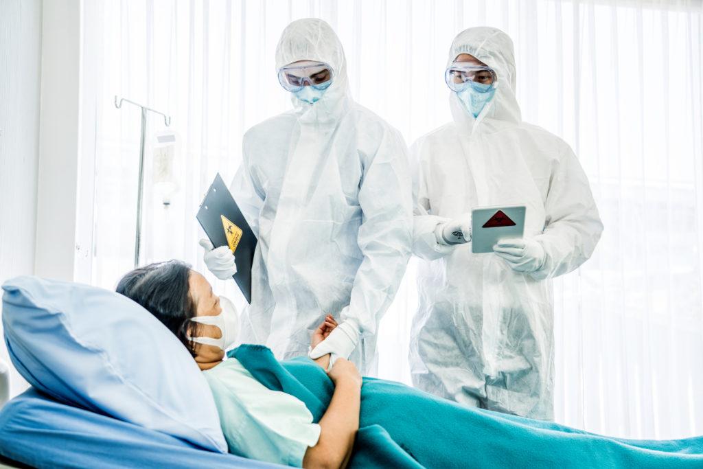 Over Half a Million Viruses Threaten to Create an Era of Deadly Pandemics